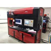 Best High Efficiency Laser Diamond Cutting Machine For CVD Single Crystal Diamond Carbide wholesale