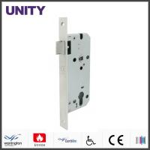 Best Certifire Mortice Door Lock Fire Test Latch Passage EN1634 EN12209 Stainless Steel wholesale