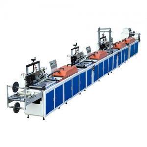 China Ribbon Label Printing Machine (JD3003) on sale