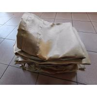 Best High Temperature Fibreglass Oil & Water Repellent Filter Bag For Cement Plant wholesale