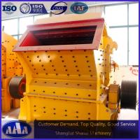 Best PF1007hot selling rock crusher in south africa impact crusher for sale mini stone crusher wholesale