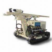 Best Down-the-hole Cracked Drill Crawler with High Air Pressure wholesale