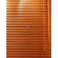 Best high quality wood blind slat 25mm 50mm wholesale