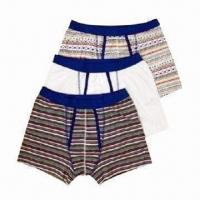 China Boxer Briefs for Men and Women on sale