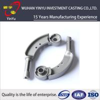 Best OEM Service SS Investment Casting Products , Machine Tool Accessories Ra1.6~Ra6.3 wholesale