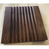 Best 12Mm Non Slip Outdoor Deck Tiles E0 Formaldehyde Releasing Easy Installation wholesale