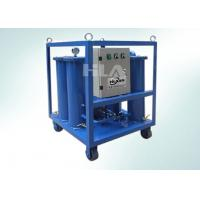 Best Multi Level Filter Portable Oil Filter Machine Portable Oil Filtration Systems wholesale