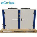 Best Low Noise Freezer Condensing Unit For Industry Freezer 10kw~100Kw wholesale
