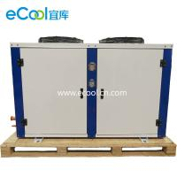 Best Low Noise Freezer Condensing Unit For Industry Freezer 10kw~100Kw wholesale