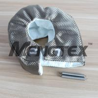 China T4 Titanium Car Turbo Heat Blanket on sale