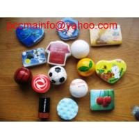 Best Eco-friendly 100% Cotton Compressed Towel as Holiday Promotional Gifts wholesale
