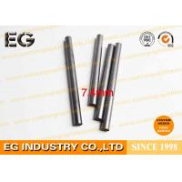 Best High Density Fine Grain Carbon Graphite Rods , Iso Extruded Graphite Rod wholesale