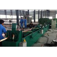 Best High Automation Busbar Chain Drawing Bench Copper Extrusion Machine wholesale