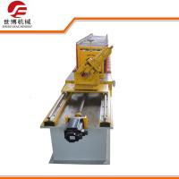 Best C Channel Metal Stud And Track Roll Forming Machine With Automatic Cutting System wholesale