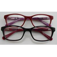 Best Customized Retro Oval Eeyeglass Frames Popular Design with 47-16-125mm wholesale