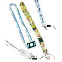 Best Different Style Cute Key Lanyard For Sales Promotion wholesale