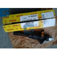 Best Single Pump Diesel Fuel Injectors 20795413 Pump Unit For EC290B L120F 0414693005 wholesale