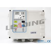 DOL Starter Single Phase Pump Controller , IP54 Septic Pump Control Panel