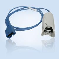 China ABS clip SPO2 Probe 1meter DB9pin on sale