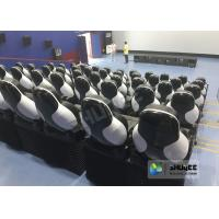 Best 80 Movies 5D Simulator For Center Park With Black & Luxury 5D Motion Seat wholesale