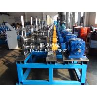 Best good service safety fireproofing door frame roll forming machine wholesale