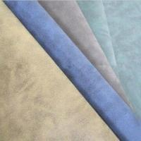 Best Synthetic leather, made of PU, suitable for shoes wholesale