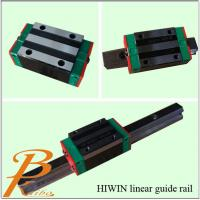 Best hiwin linear rails / linear sliding guide block bearing wholesale