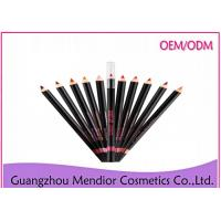 Buy cheap Waterproof Lime Crime Lipstick Shimmer Matte Lip Liner Pencil Herbal Ingredient from wholesalers