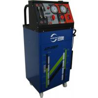 Buy cheap Moveable Automatic Transmission Flush Machine With Heavy Duty Compressor from wholesalers