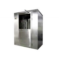Best CE 99s Showering 25m/S Modular Clean Room For Worker Entrance wholesale
