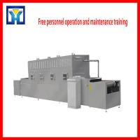 Best Factory outlet industrial food dehydration equipment microwave meat thawing machine wholesale