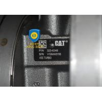 Best CAT Caterpillar Machinery Parts Metal Electrical Turbo Parts 323-6348 wholesale