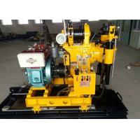Portable Mini Soil Test Drilling Machine for Geological Exploration