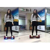 Best Waterproof Solowheel Two Wheel Stand Up Electric Scooter Skate Board With Gyro wholesale