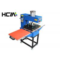 China 50x70 CM Digital Heat Transfer Printing Machine For T Shirts Easy Operation on sale