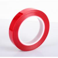 Best 25um Polyester Film Silicone Splicing Tape For Release Paper And Liner wholesale
