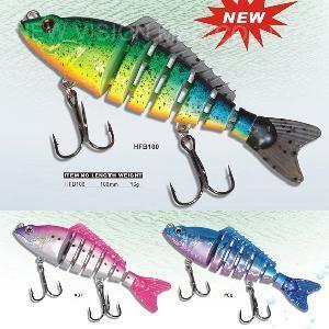 Best Fishing Lure (HFB100) wholesale