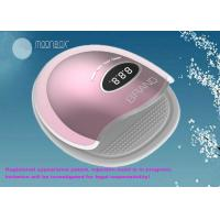Best Customized Uv Gel Light Nail Dryer , Gel Polish Curing Light Moonbox 8 Long Lifespan wholesale