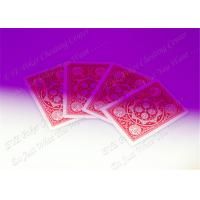 Best Tally-Ho Marked Card Decks Work With Poker Perspective Glasses wholesale