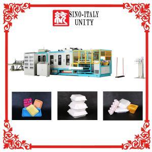 Best high efficiency muti-functional Ps foam sheet machine wholesale