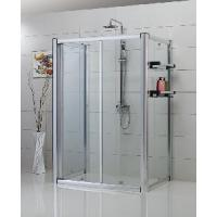 Best Framed Rectangular Sliding Shower Enclosure  (YTZ-007) wholesale