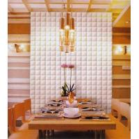Best Modern Design 3D Decorative contemporary wall panels for Bathroom, Bedroom Decoration wholesale