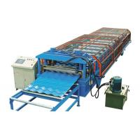 Best 40-205-1025 trapezoidal roof sheet forming machine wholesale