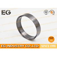 China Bulk Density Carbon Graphite Rings Customized Chemical Fiber Flexible With Drawings on sale