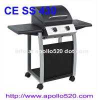 Best Stainless 2 Burner Gas Grill wholesale
