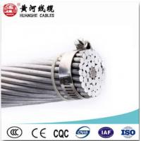 Buy cheap Industrial Aerial Bunch Conductor Aluminum Conductor Steel Reinforced from wholesalers
