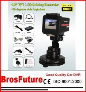 Best 1.5Inch TFT Screen Full Waterproof Digital Camcorder HD For Sports Helmet B804 wholesale