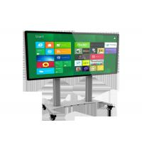 China 50'' LCD Digital Signage Display Education Equipment Screen For Classroom / Office on sale