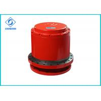 Best High Precision Planetary Gearboxes Rexroth Series Reducer For Excavator wholesale