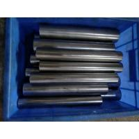 Best Precision Ground Tool Steel Bar Hot Rolled Round Shape BV / SGS Certificate wholesale